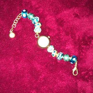 Jewelry - Bracelet (watch)